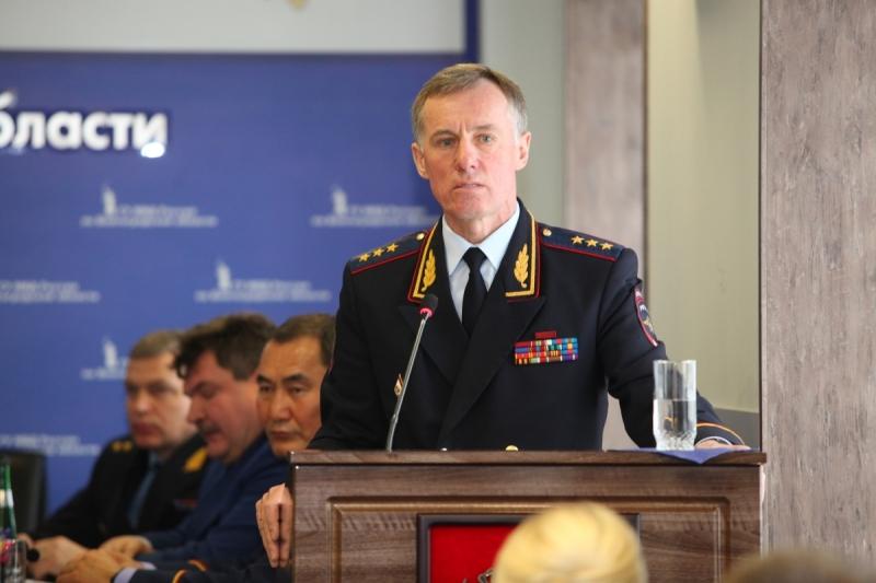 ВВолгоградской области снизилось количество правонарушений в публичных местах