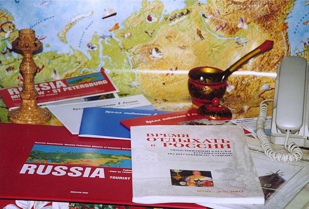Волгоградскую область включили впрограмму «Время отдыхать вРоссии»