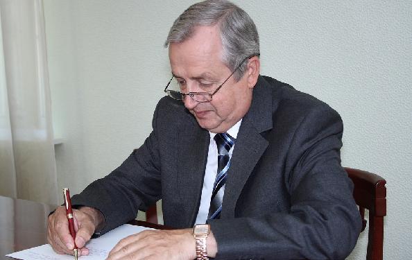 Алексей Овчинников стал депутатом Волгоградской областной думы