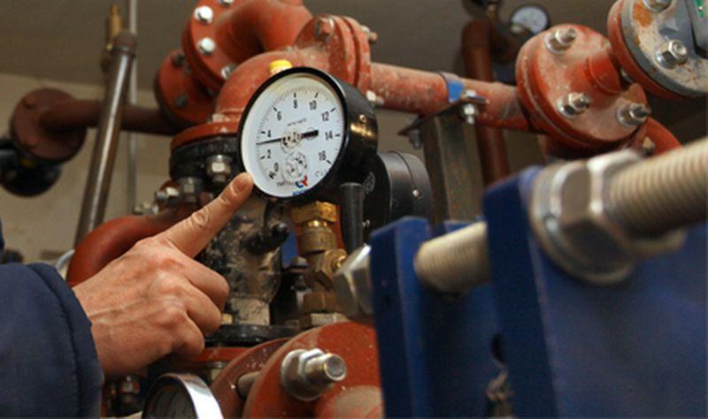 ВВолгоградеУК и босс оштрафованы запозднюю подачу отопления