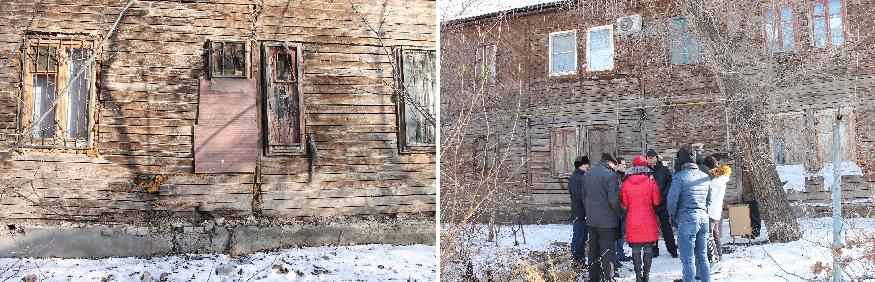 В 1435 30 января на ул генерала хлебникова в иванове, во дворе дома 3, местный житель 1982 гр