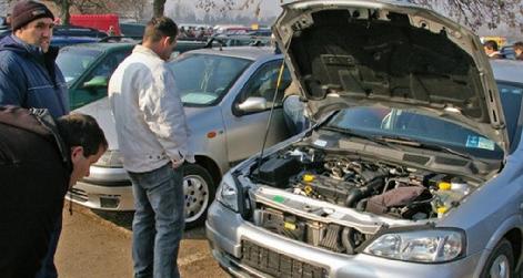 ВПриморье подержанные автомобили загод подорожали практически на5 процентов