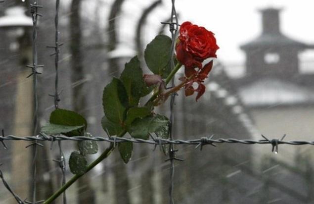 Память жертв Холокоста почтили вИжевске