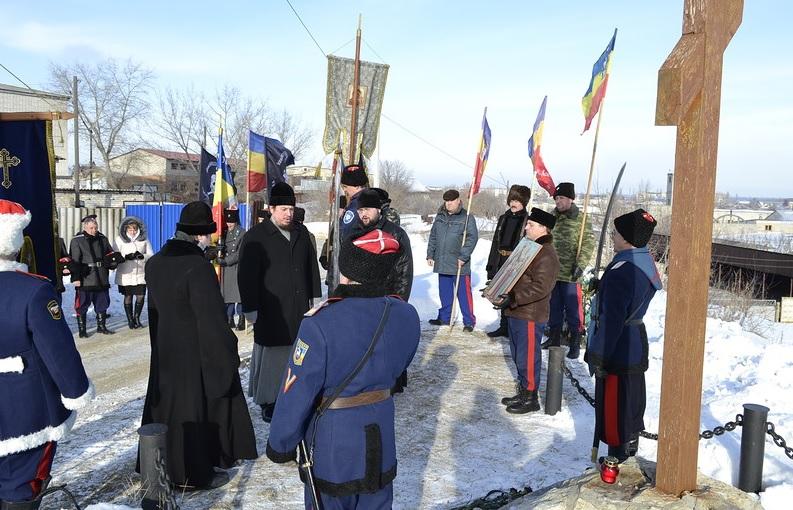 Панихида ожертвах казачьего геноцида пройдет вВолгограде