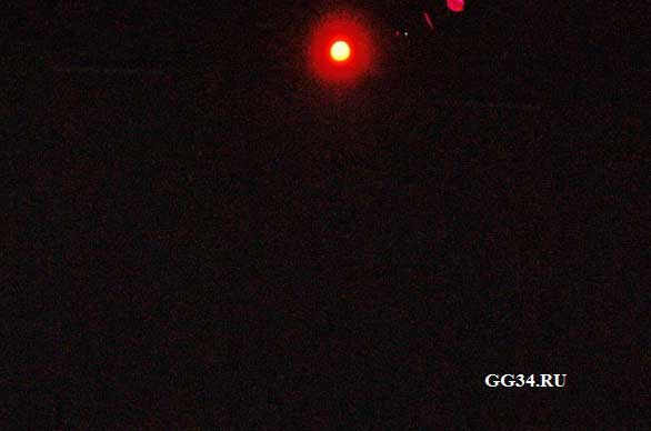 Ночью в небе над Волгоградом прогремел взрыв? Или это что-то из разряда непознанного...