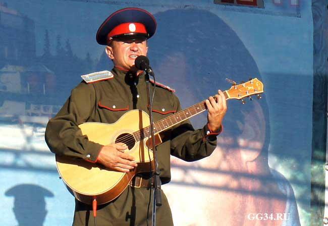 фестиваль владимира высоцкого