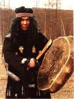 шаман аватар