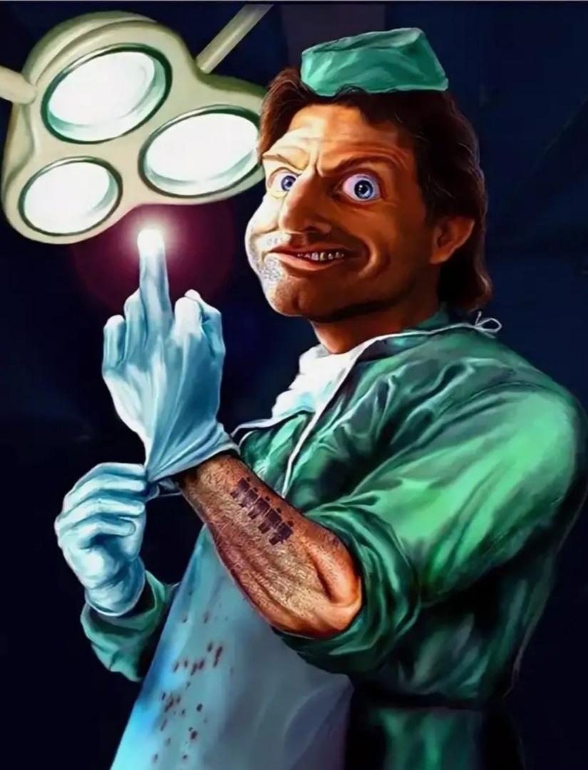 Новый доктор